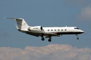 Gulfstream Aerospace C-20G Gulfstream IV (N472MM)