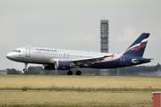 Airbus A320-232 (VP-BQW)