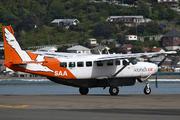 Cessna 208B Grand Caravan (ZK-SAA)