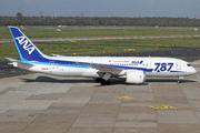 Boeing 787-8 Dreamliner (JA823A)