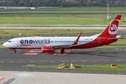 Boeing 737-86J (D-ABME)