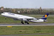 Airbus A340-313X (D-AIGT)