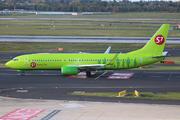Boeing 737-8LP (WL) (VQ-BRP)