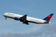 Boeing 777-232/ER (N862DA)
