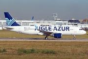 Airbus A320-214 (WL) (F-HBIX)