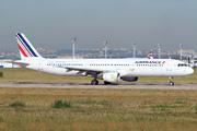 Airbus A321-211 (F-GTAQ)
