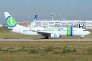 Boeing 737-8K2(WL) (F-GZHO)