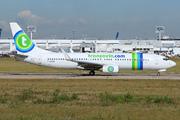 Boeing 737-85H  (F-GZHN)