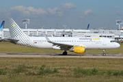A320-214(WL)  (EC-LVU)