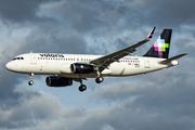 Airbus A320-233/WL (F-WWDU)