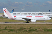 Airbus A320-214 (TS-IMV)