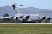 Boeing C-17A Globemaster III (08-8194)