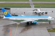Boeing 767-33P/ER (UK-67004)