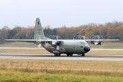 Lockheed C-130B Hercules (L-282) - TS-MTC