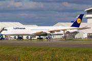 Airbus A350-941 (F-WZNJ)