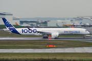 Airbus A350-1041 - F-WMIL