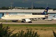 Airbus A330-343X (HZ-AQF)