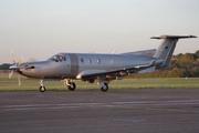 Pilatus PC-12/45 (LX-JFI)