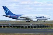 Airbus A310-308 (C-GLAT)