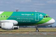 Airbus A320-214 (EI-DEO)