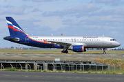 Airbus A320-214 (VQ-BHN)