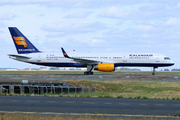 Boeing 757-256 (TF-FIS)