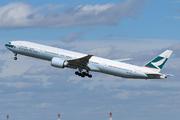 Boeing 777-367/ER (B-KPP)