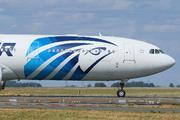Airbus A330-343 (SU-GDU)