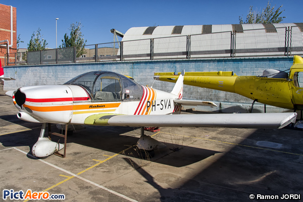 Robin R-2112 Alpha (Privat)