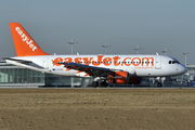 Airbus A319-111 (G-EZIS)