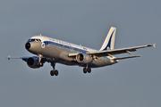 Airbus A320-211 (F-GFKJ)