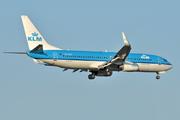 Boeing 737-8K2 (PH-BXW)