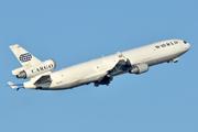 McDonnell Douglas MD-11/F (N274WA)