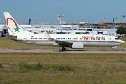 Boeing 737-8B6/W (CN-ROL)