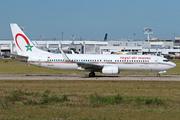 Boeing 737-86N/W (CN-RGG)