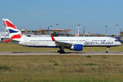 Boeing 757-230 (F-HAVI)