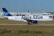 Airbus A320-214 (F-HBIS)