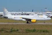 Airbus A320-216 (EC-KCU)