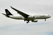 Airbus A330-243 (SU-GCK)