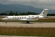 Gulfstream Aerospace G-IV Gulftream IV SP (7T-VPC)