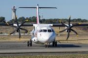 ATR 72-212A  (F-GVZM)