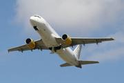 Airbus A320-214 (EC-KLB)