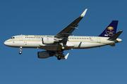 Airbus A320-214 (WL) (F-WWIH)