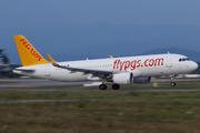 Airbus A320-216(WL) (TC-DCE)