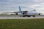 Antonov An-124-100 Ruslan (UR-82072)