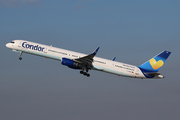 Boeing 757-330 (D-ABOA)