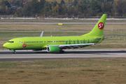 Boeing 737-8LP (WL) (VQ-BRK)