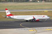 Embraer ERJ-190-200LR 195LR (OE-LWI)