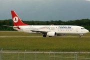 Boeing 737-8F2 (TC-JGA)