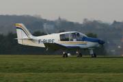 Robin DR-400-140B (F-BUPE)